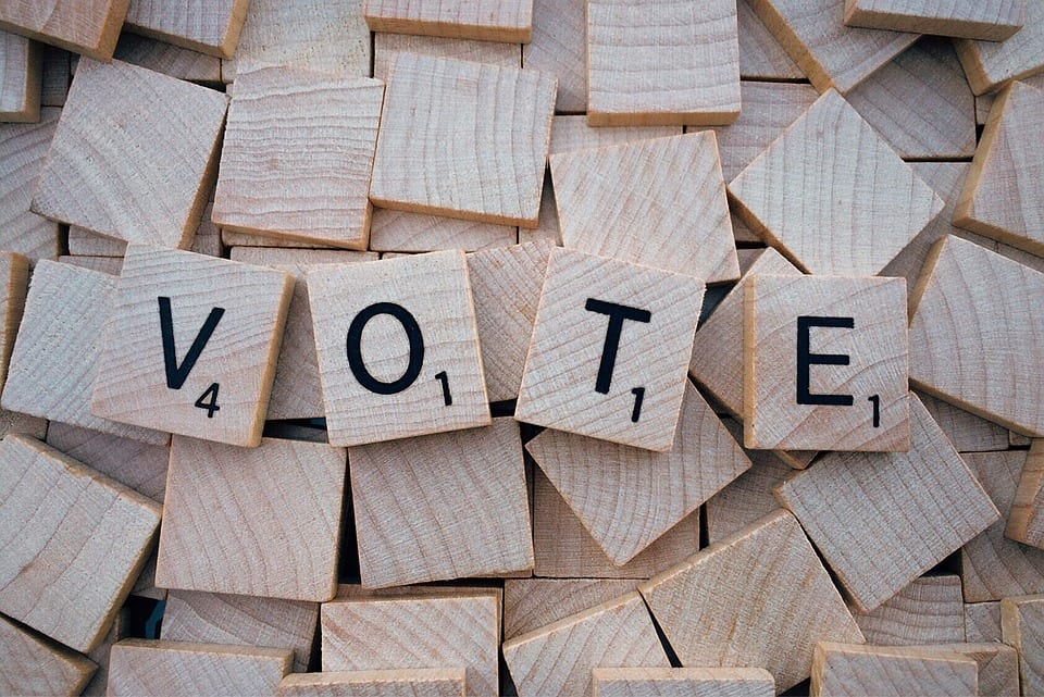 How to Leverage the Election to Raise Brand Visibility