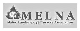 melna logo