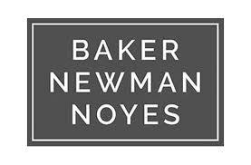 baker newman noyes logo