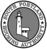 south portland housing authority logo